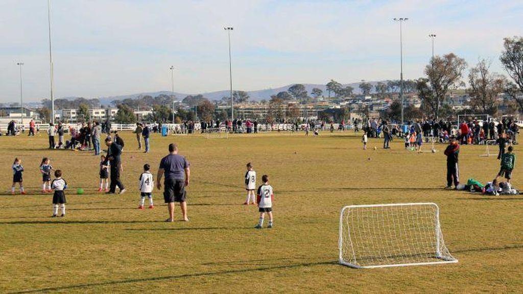 Australia Akan Buat Lotere Untuk Dana Olahraga