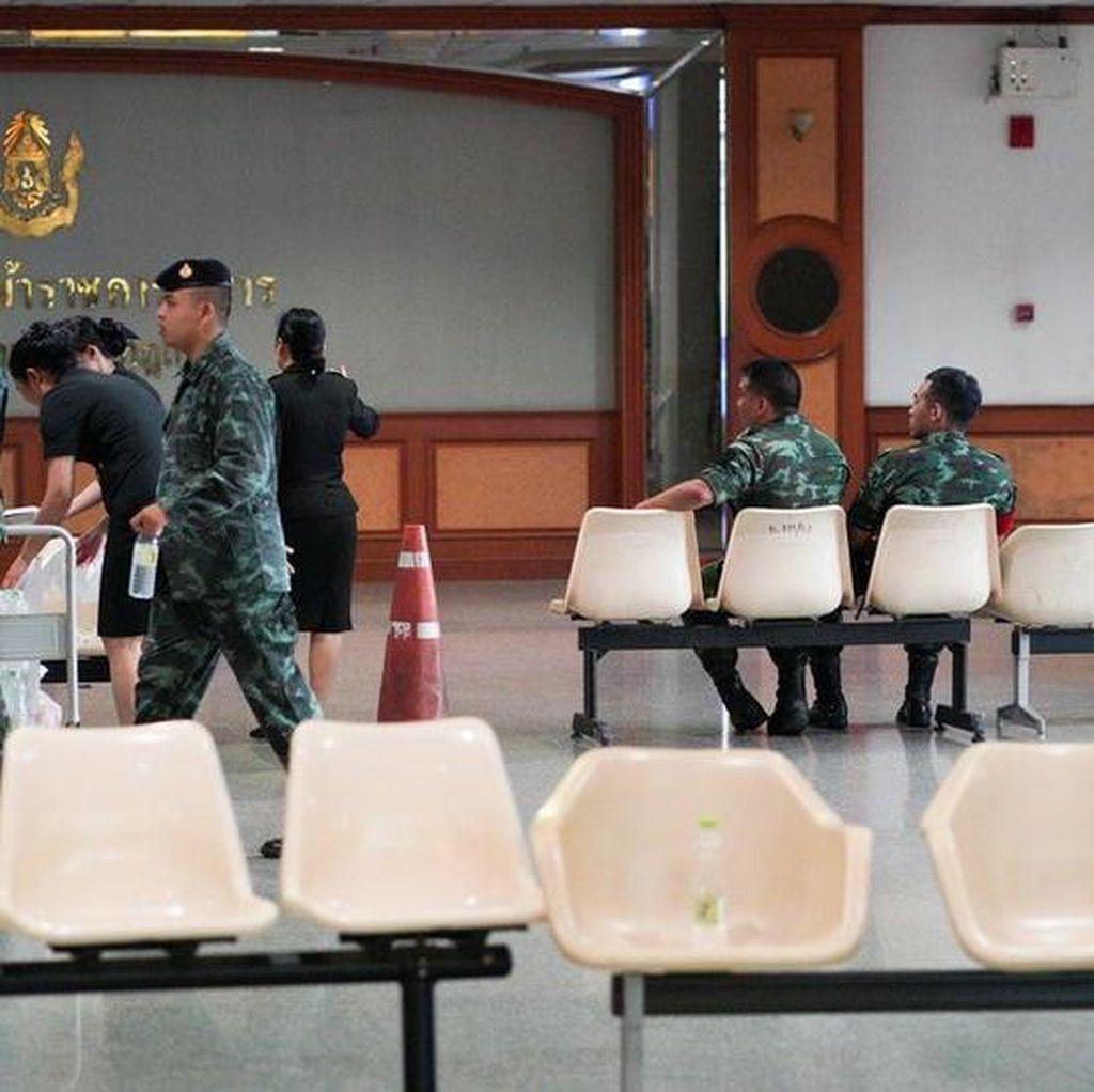 Bom di Bangkok Saat Hari Peringatan Kudeta Militer Thailand