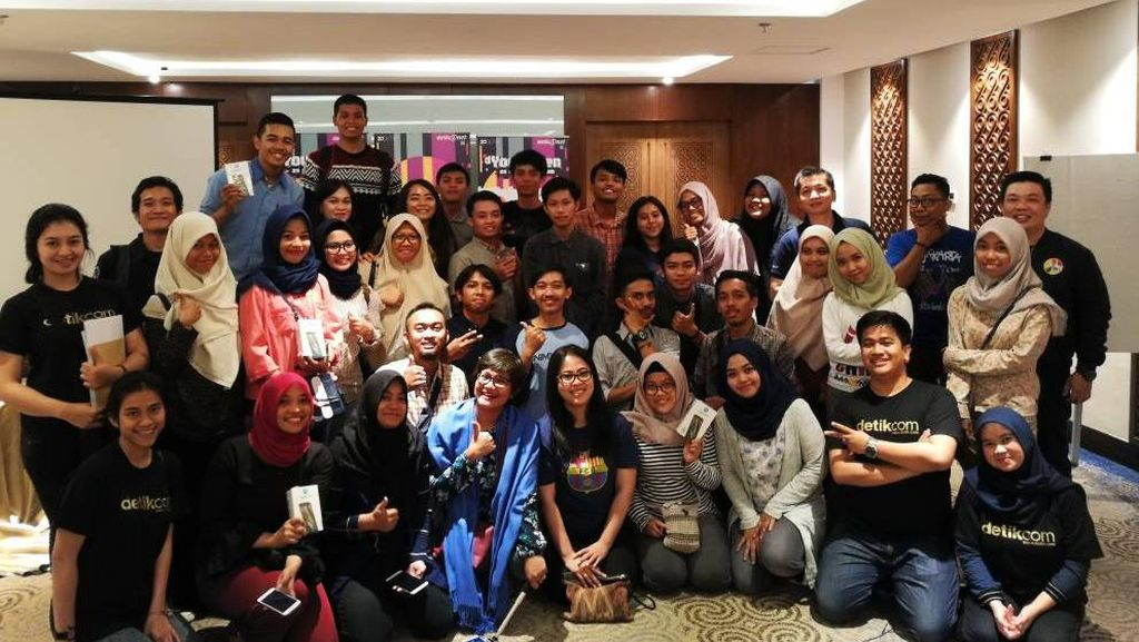 Kawula Muda Makassar Perang Gagasan Keren