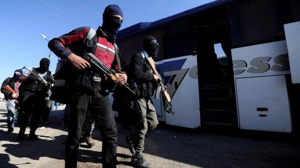 Pemerintah Suriah Klaim Kuasai Penuh Kota Homs