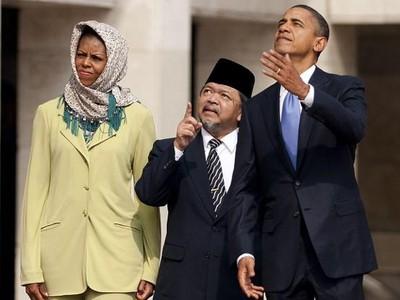 Menanti Berkah dari Liburan Obama ke Indonesia
