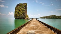 Cerita Kelam di Balik Keindahan Pulau Tarutao, Thailand