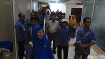 Calon Jemaah Umrah First Travel ke DPR, Cuma Ditemui Sekretariat