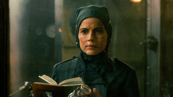 Doctor Poison Akan Kembali di Sekuel Wonder Woman?