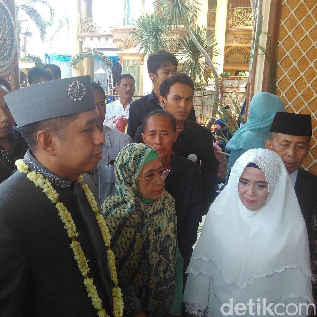 Mengenal Lebih Dekat Suami Ketiga Muzdhalifah