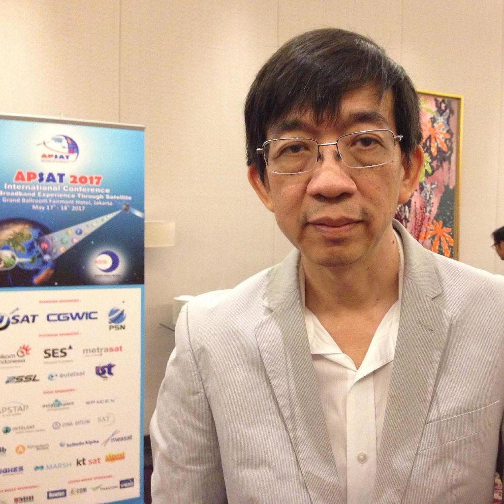 Mahasiswa Indonesia Siap Luncurkan Satelit Nano