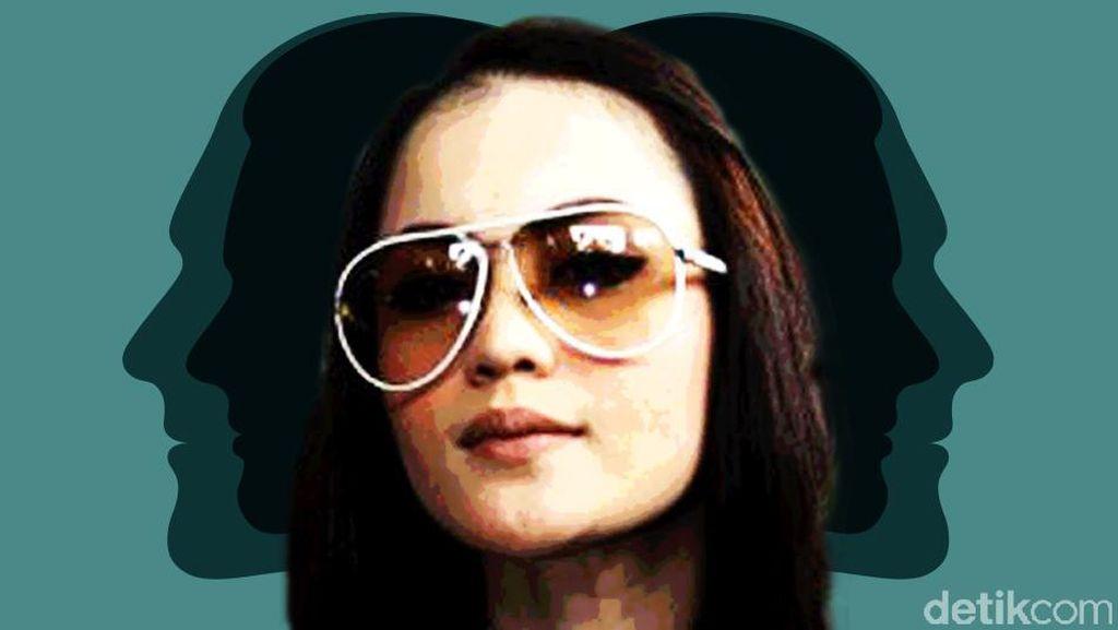 Posting Foto Diinfus, Jennifer Dunn Dihujat Netizen