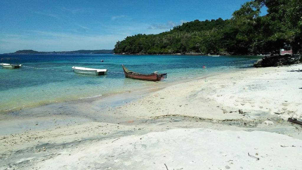 Iboih, Si Cantik di Ujung Barat Indonesia