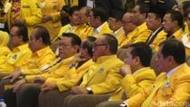 Ical Usul Golkar Usung Cawapres untuk Jokowi di Pilpres 2019