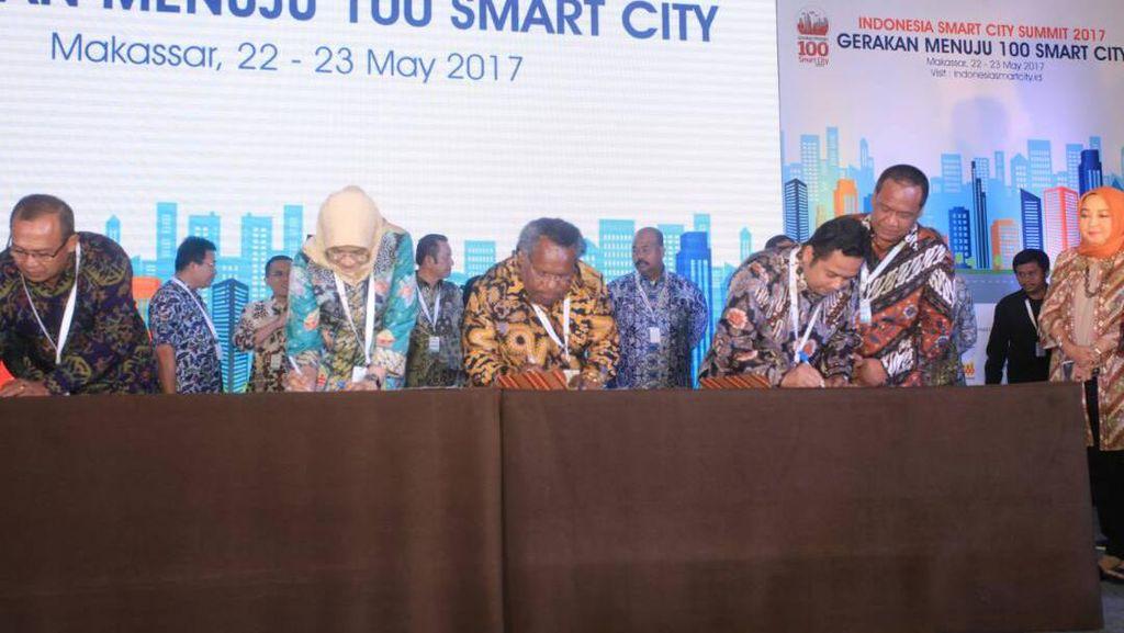 Wali Kota Tangerang: Smart City Bikin Pelayanan Lebih Efektif