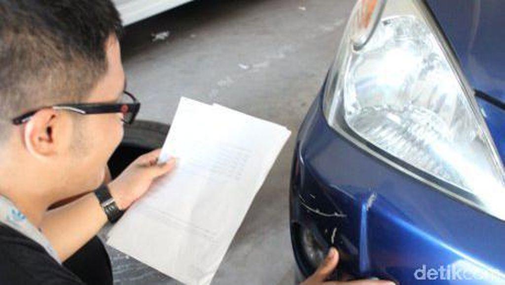 Asuransi All Risk Tak Menanggung Semua Kerusakan Mobil