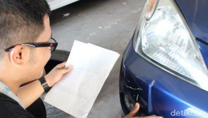 Berapa Jumlah Kerugian yang Ditanggung Asuransi Kalau Mobil Rusak Total?