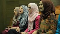 Bangkitnya Muslim Muda dan Masjid Istiqlal di Bosnia