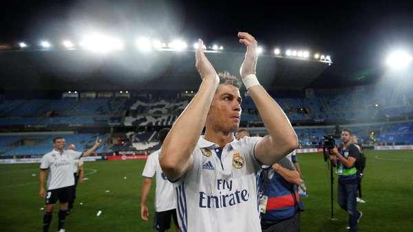Zidane: Ronaldo Memang Sepakat Diistirahatkan Lebih Banyak
