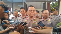 Polri akan Temui Wiranto soal Pembubaran HTI