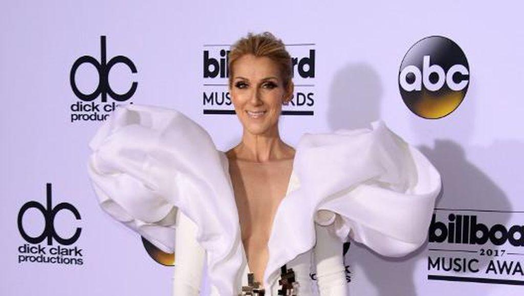 Tak Takut ISIS, Celine Dion, J.Lo Hingga Mariah Carey Tetap Konser