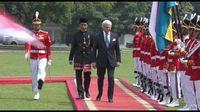 Bertemu Jokowi, Raja Swedia Bawa 35 Pengusaha Kelas Kakap
