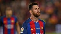 Hukuman Penjara 21 Bulan untuk Messi Diganti Denda Rp 3,7 M