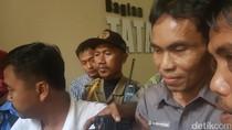 Kejati Banten Tahan Kabiro Infrastruktur Tersangka Korupsi APBD