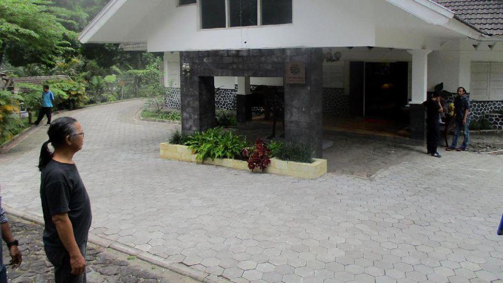 Galeri Khusus Seni Patung Pertama di Indonesia Hadir di Yogyakarta