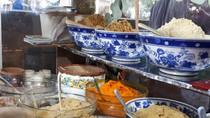 Sebelum Belanja untuk Ramadan, Cek Dulu Harga Ayam hingga Bumbu Giling di Pasar Ini