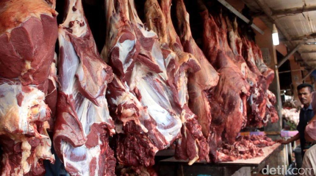 Harga Daging di Aceh Diperkirakan Naik Jadi Rp 170.000/Kg