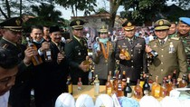 Wali Kota Airin: Masyarakat Tangsel Tak Mau Legalisasi Miras