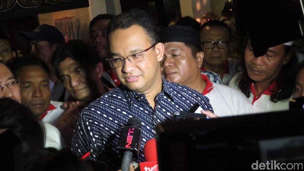 Anies: Semua Rencana KJP Plus Tetap Dilaksanakan