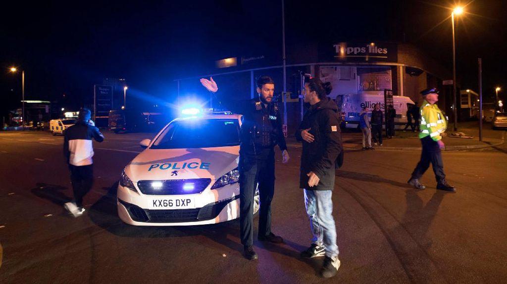 Pendukung ISIS Rayakan Ledakan di Konser Ariana Grande