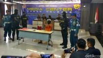 Simpan Sabu di Dalam Perut, Penumpang Lion Air Ditangkap di Juanda
