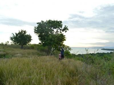 Bukit Majapahit, Spot Terbaik Menikmati Pulau Bonerate