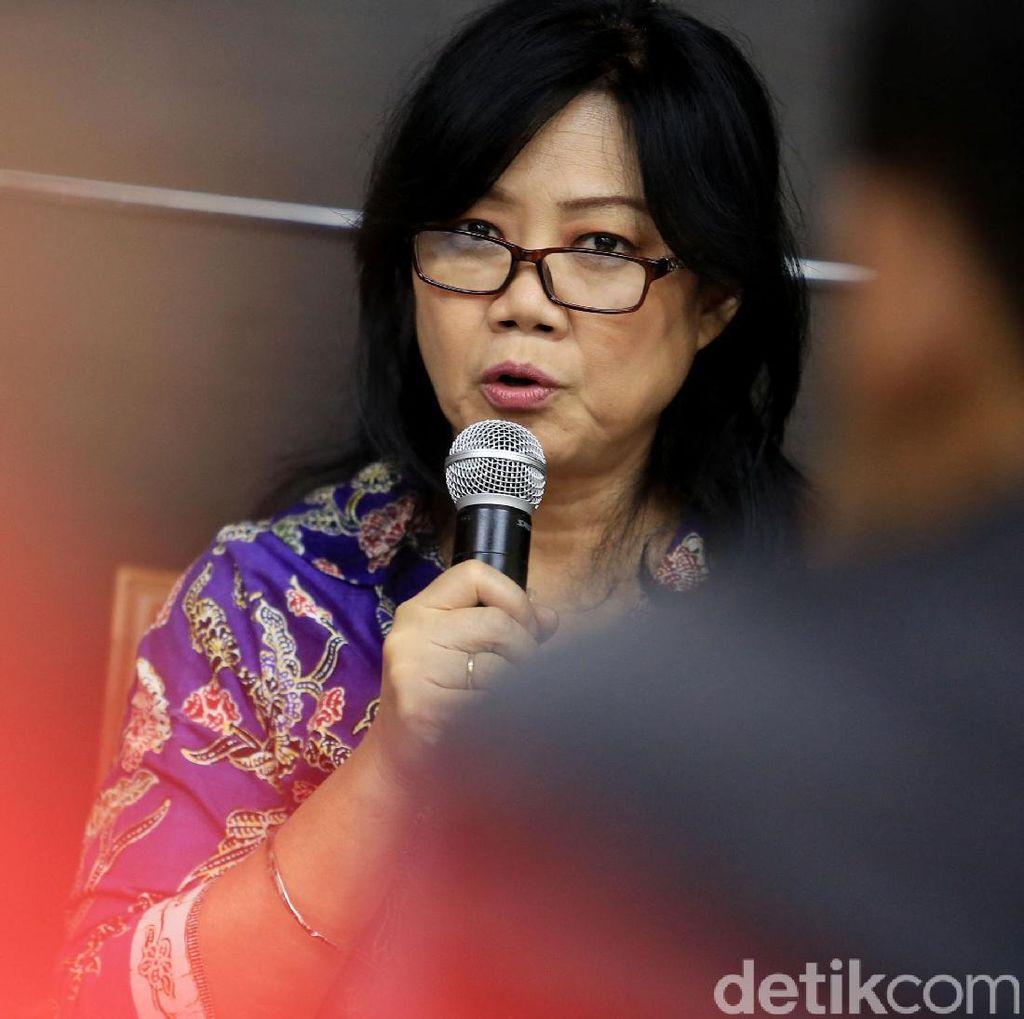 Komnas HAM Dorong Pembentukan TGPF Novel Baswedan