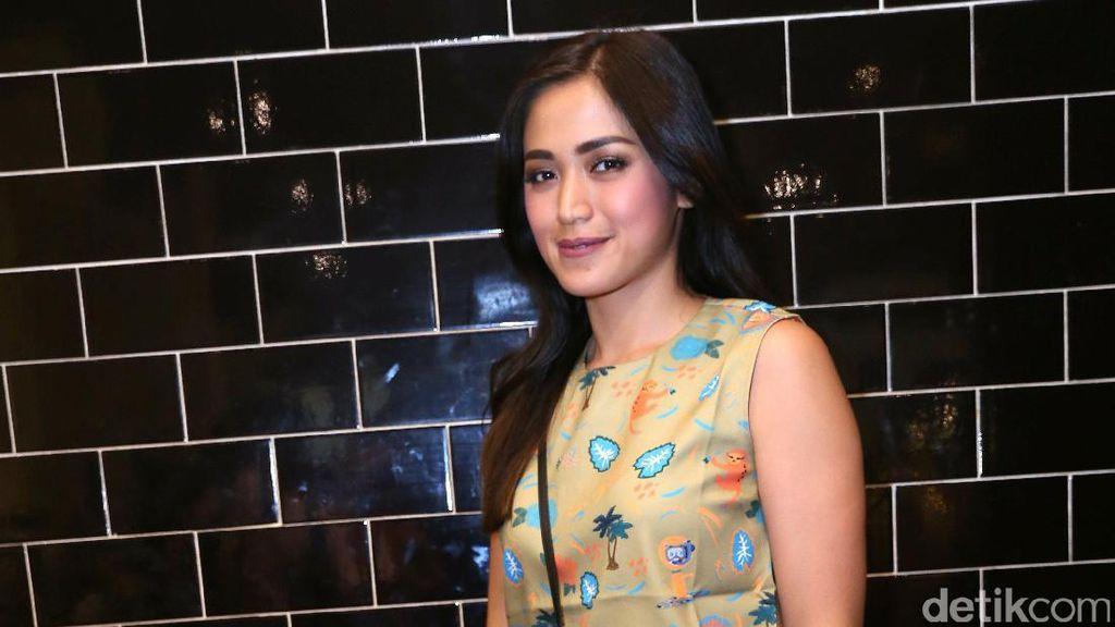 Jessica Iskandar Percaya Banyak Teman Banyak Rezeki
