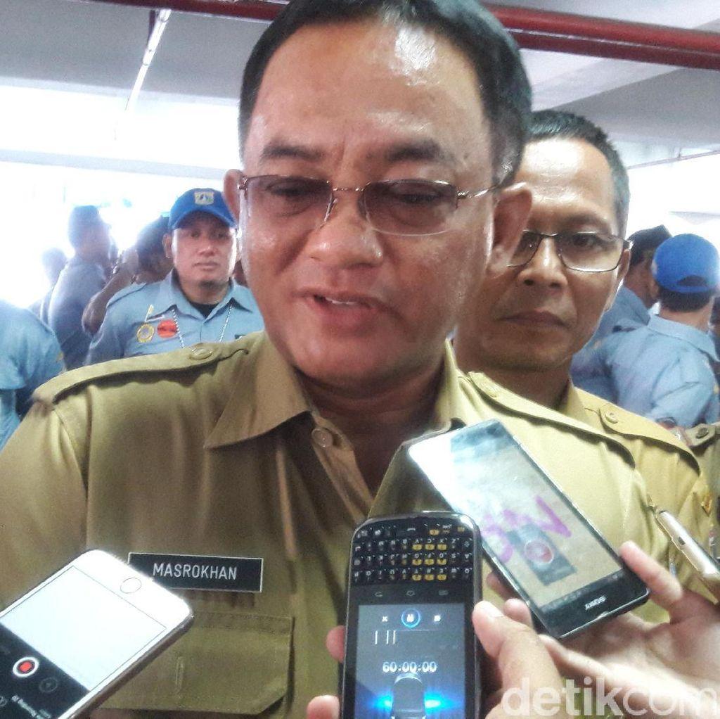 Dinsos DKI Imbau Gepeng Tidak Datang ke Jakarta di Ramadan
