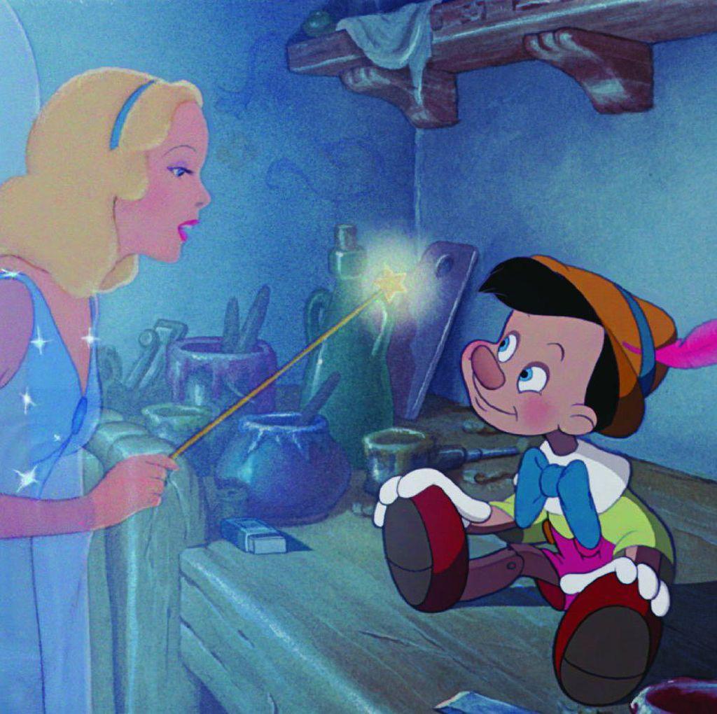 Sam Mendes Akan Sutradarai <i>Live-Action</i> Pinocchio?