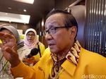 Novanto Tersangka, Akbar: Saatnya Wujudkan Pimpinan Baru di Golkar