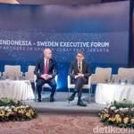 Pengusaha Swedia: Indonesia, Raksasa yang Sedang Bangkit