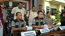 Pasangan Suami-Istri Ini Jadi Komplotan Pencuri Mobil di Banten