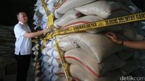 Pemilik Gudang Penimbun Beras di Kemayoran Raup Untung Rp 11 Miliar