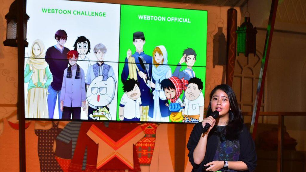 Yuk, Ngabuburit di Webtoon Ramadan 2017