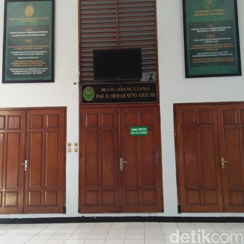 Sidang Putusan Praperadilan Miryam Digelar Hari Ini