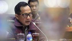 Kapolri: Tingkatkan Persatuan Agar Indonesia Jadi Negara Powerful