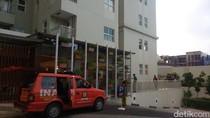 Ini Dugaan Pemicu Mahasiswa Unpad Loncat dari Lantai 17 Apartemen