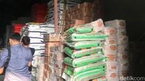 Polisi Juga Temukan Distribusi Ilegal Gula di Gudang Kemayoran