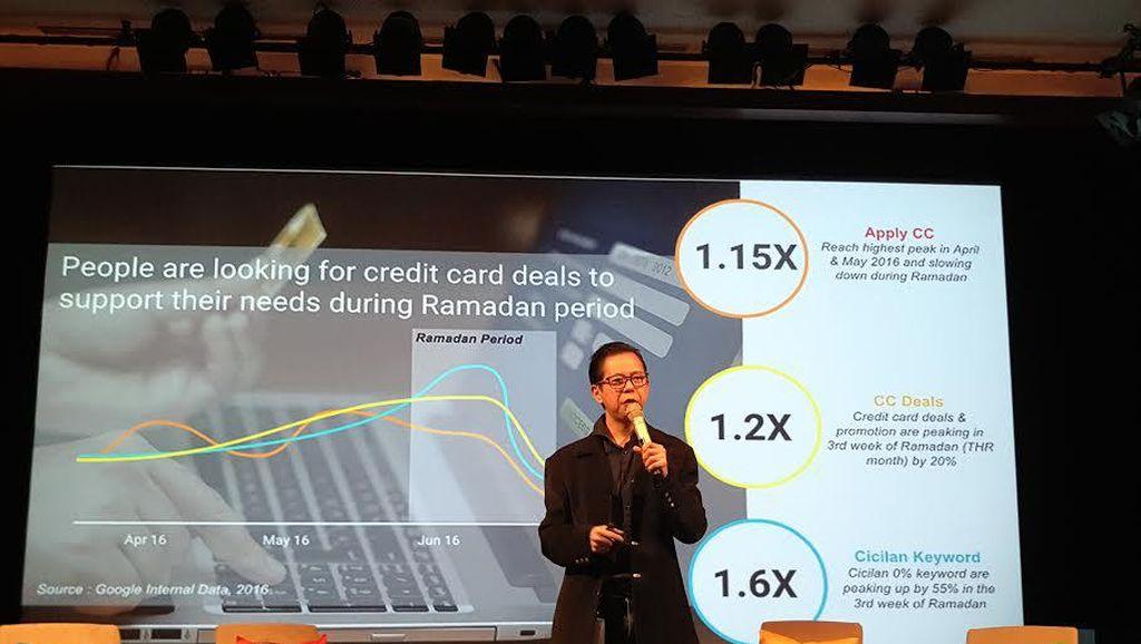 Ramai-ramai Bikin Kartu Kredit Jelang Ramadan