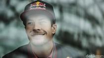 Persembahan Terakhir Nicky Hayden: Donorkan Organ Tubuh