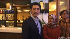 Bos Baru Nissan: Lama di Mitsubishi, DNA Saya Nissan