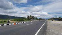 Pelebaran Jalan Padang Bypass Rampung Akhir Mei