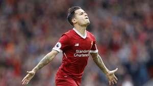 Bakal Jadi Pemain Biasa di Barca, Coutinho pun Setia Liverpool