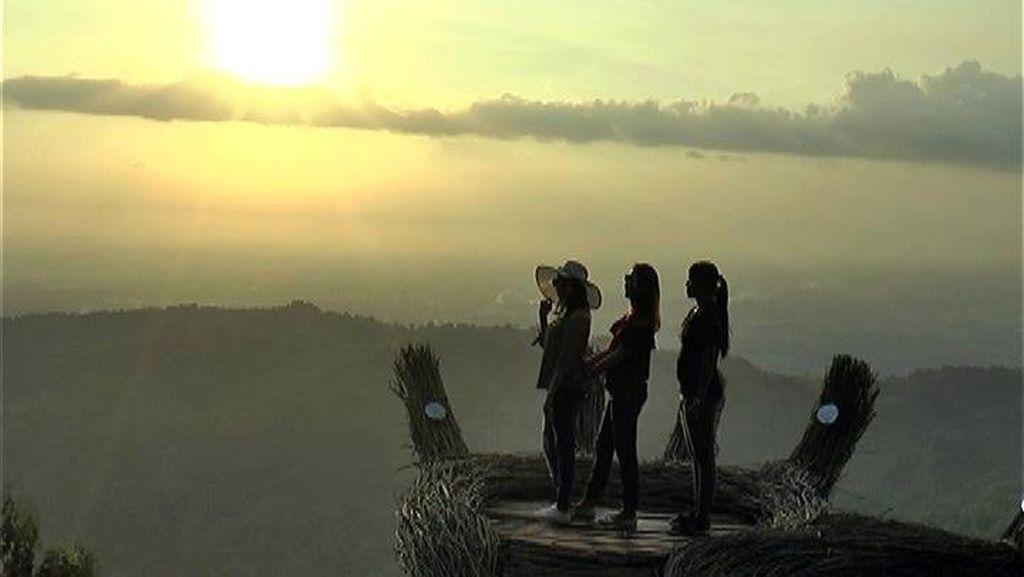 Catat! Ini Aneka Destinasi Pulang Kampung di Sekitar Yogyakarta